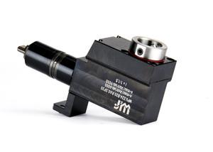 DMG Mori – Radial Bohr- und Fräskopf für Sprint 20 Baureihe