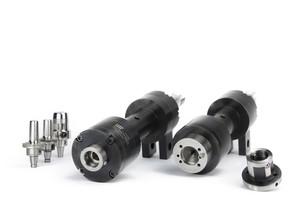 Tornos – Schnalllaufbohrspindeln bis 37.500 U/min für MultiDECO/MultiSigma Baureihe