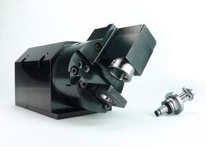 Tornos – modularer Mehrkantschlagapparat für DECO20/EvoDECO20 Baureihe